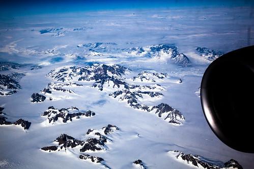 Greenland Greenland, AMS-IAD image