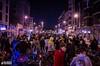 For�a gent a vingut avui - Massa Cr�tica feminista