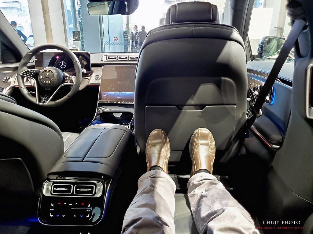 (chujy) Meredes-Benz The new S-Class 大器卓越