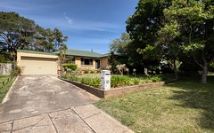 3 Byrnes Place, Curtin ACT