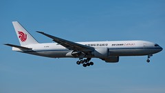 B-2098-1 B777 FRA 202103