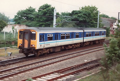 Photo of 02587 150245 Trowse Lower Junction 21.05.1988