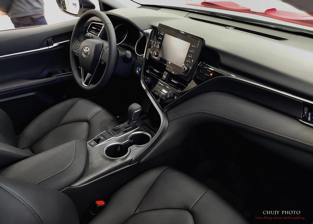 (chujy)Toyota Camry 中庸之道才是王道