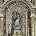 Opulent Statue and Surround in Basilica Di Santa Croce, Lecce - Puglia 62
