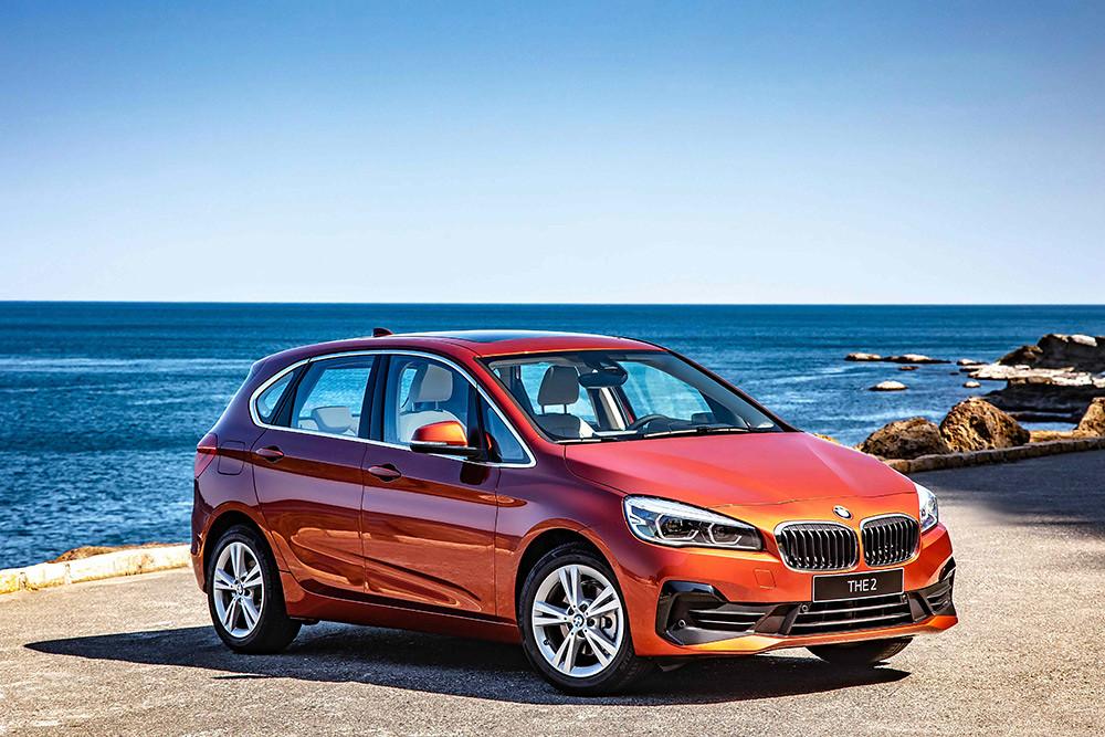 BMW 2 210305-5