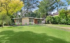 10 Walpole Place, Wahroonga NSW