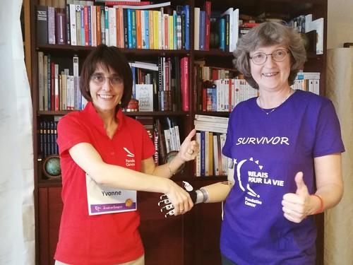 Survivors et Caregivers - Relais pour la Vie 2021 (5)