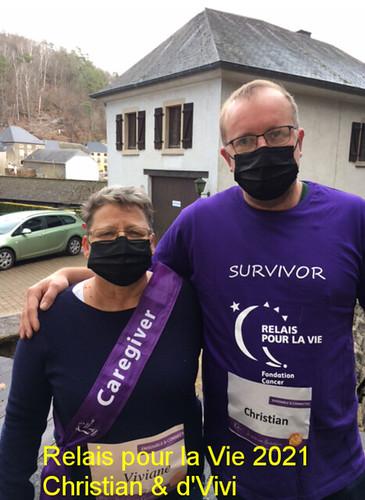 Survivors et Caregivers - Relais pour la Vie 2021 (3)