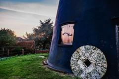 Holgate Windmill, February 2021 - 16