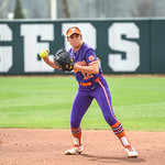 Softball: Clemson 4 No. 11 Duke 1