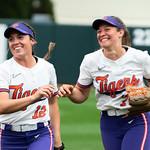 Softball: Clemson 4 Duke 2