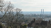 The view from Pollards Hill (2/2)