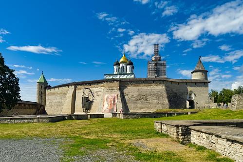 Pskov 6 ©  Alexxx Malev