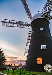 Holgate Windmill, February 2021 - 18