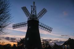 Holgate Windmill, February 2021 - 19
