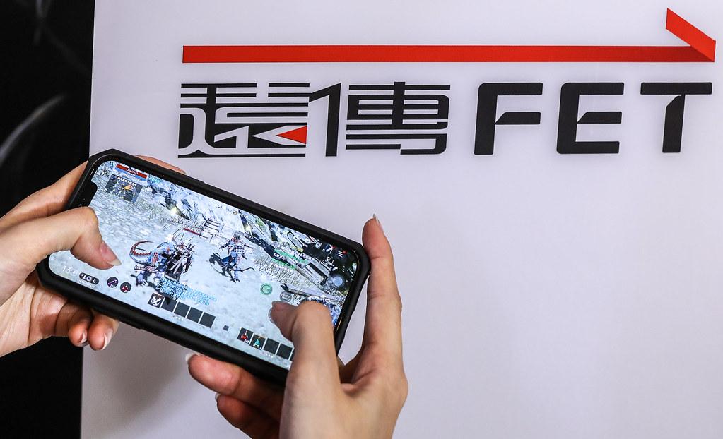 【新聞照片7】遠傳第一5G網速搭配天堂2M獨家優惠,力挺玩家決戰新世界。