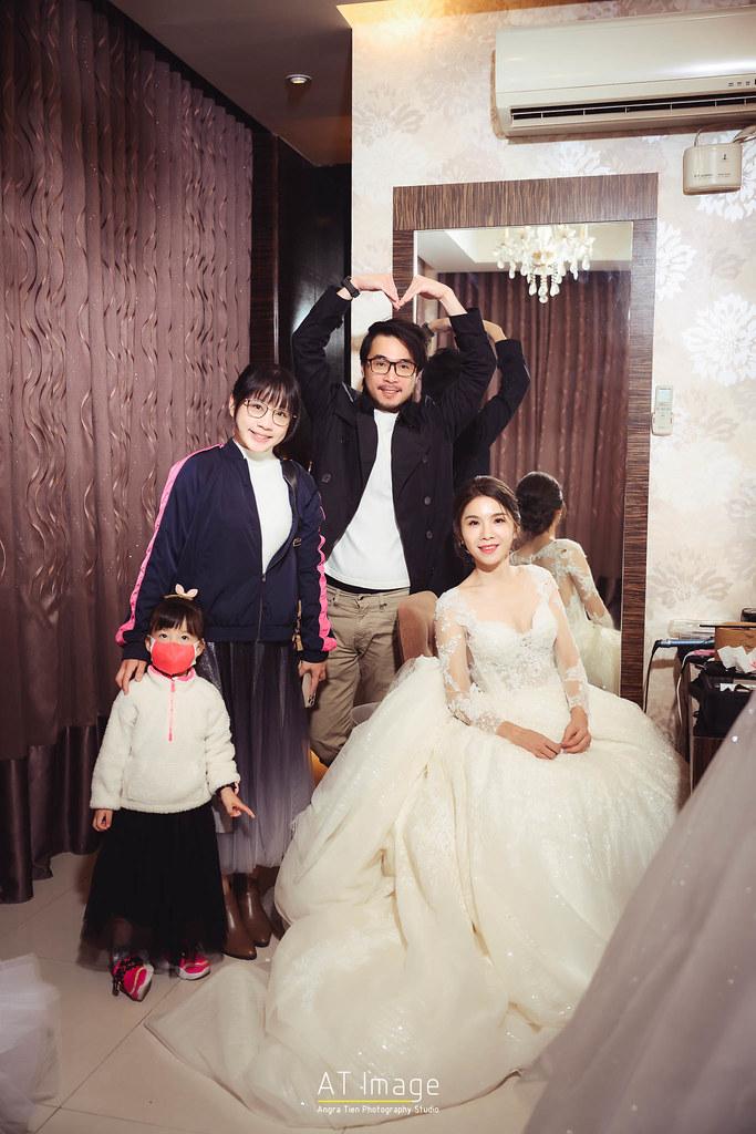 <婚攝> 智偉 & 齡心 / 雅園新潮