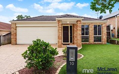 10 The Whitewater, Mount Annan NSW
