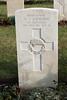 Grave of Sapper Thomas John Ashford Faubourg D'Amiens Cemetery Arras France