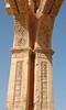 Palmyra Monumental Arch Soffit (2e)