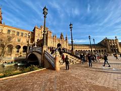 Plaza de España Bridge