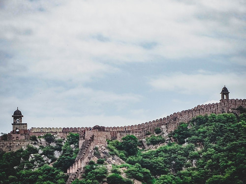 Great Wall of Rajasthan