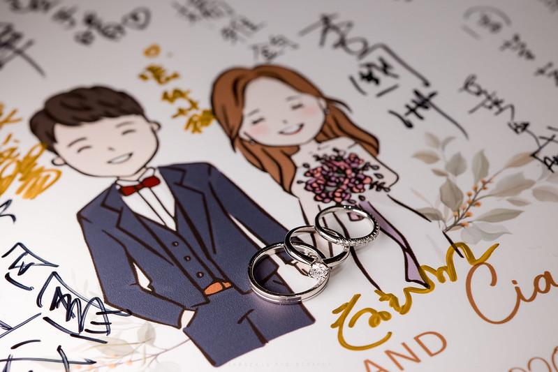 [新北婚攝] 胤融 & 巧妮 早儀晚宴 婚禮攝影 @ 新莊晶宴會館 E劇場 | #婚攝楊康