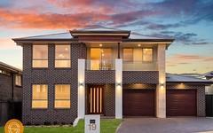 19 Fairway Drive, Kellyville NSW
