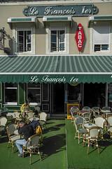Café an der Loire