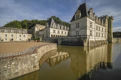 Schloss Villandry Loire III