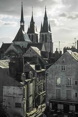Blois sur Loire - Altstadt