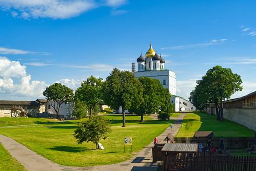 Pskov 8 ©  Alexxx Malev