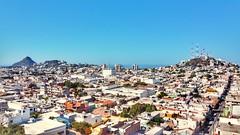 Way Above our Terrace - Centro Towards Olas Atlas