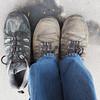 Spare Shoe