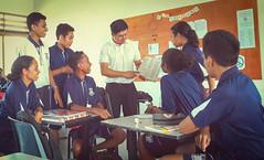Jesuit Education in Timor Leste