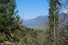 Lac d'Annecy @ Chevaline