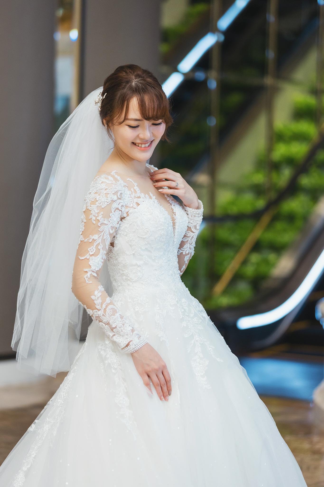 [婚禮紀錄-Yozi]2020.10.18世貿國際會館