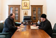 09 марта 2021, В Москве обсудили реставрацию здания Ставропольской духовной семинарии