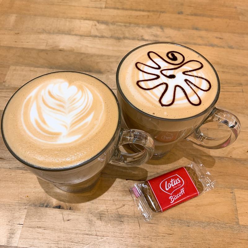 歐塔克咖啡