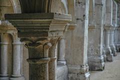 Abtei von Fontenay Burgund
