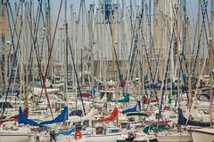 Yachthafen Sète