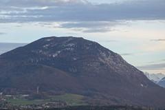 Mont Veyrier @ Argonay