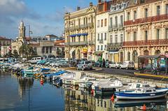 Hafen Sète I