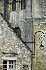 Kathedrale von Vézelay Burgund