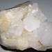 Hydrothermal quartz crystals (Late Pennsylvanian to Permian; Coleman Quartz Mine, Arkansas, USA) 2
