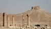 Palmyra Qalaat Shirkuh c.1230 Ayyubid (2e)