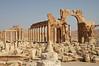Palmyra Monumental Arch (3e)