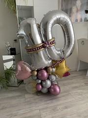 ballonsculptuur 10