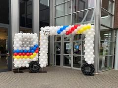 ballonnenboog vierkant truck (2)