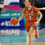 Clemson Georgia Tech ACC Women's Tournament